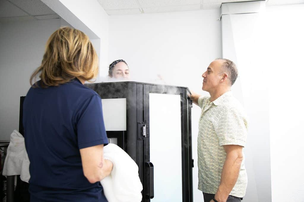 boca raton cryotherapy treatments
