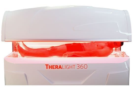 boca raton red light therapy