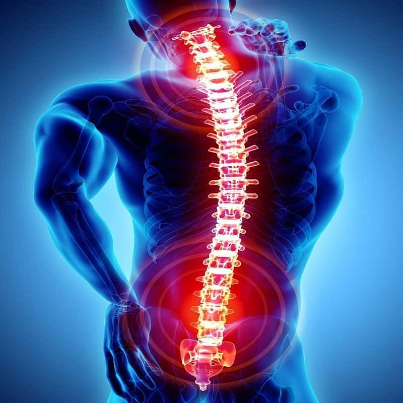 back pain helped by boca chiropractor