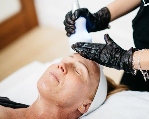 cryoskin facial in boca