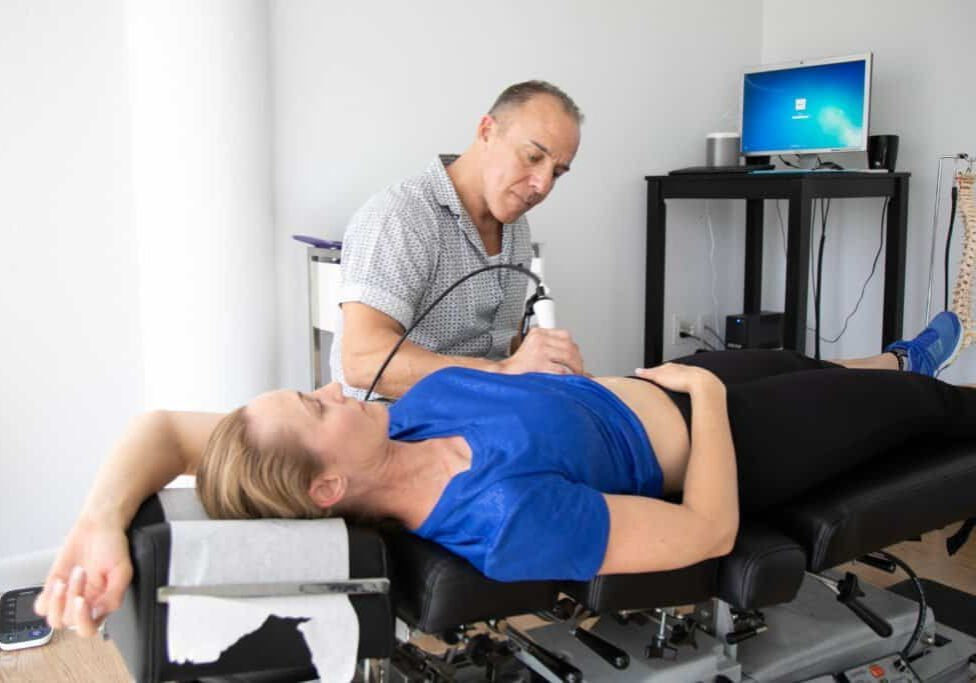 chiropractic services in Boca Raton by Dr Lipman