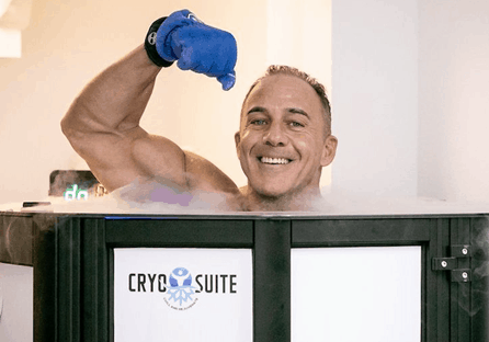 cryotherapy in boca